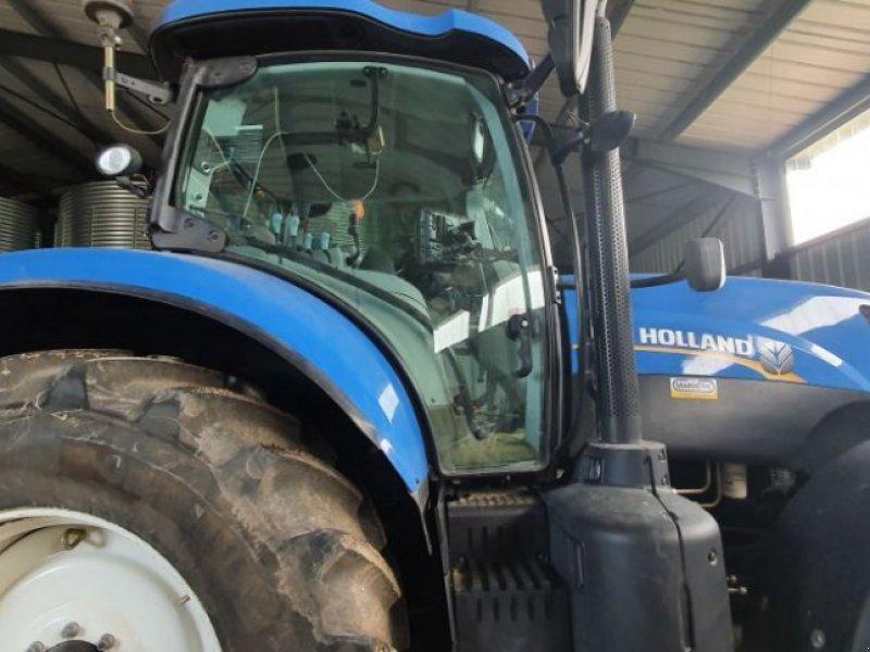 Traktor typu New Holland T7.200, Gebrauchtmaschine w CHAUMONT (Zdjęcie 1)