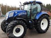 New Holland T7.200 Traktor