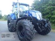 Traktor του τύπου New Holland T7.210 AC Lenkautom.vorger., Gebrauchtmaschine σε Gescher