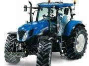 Traktor des Typs New Holland T7.210 Auto Command / RTK, Gebrauchtmaschine in Gerstetten
