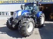Traktor des Typs New Holland T7.210 Auto Command, Gebrauchtmaschine in Burgkirchen