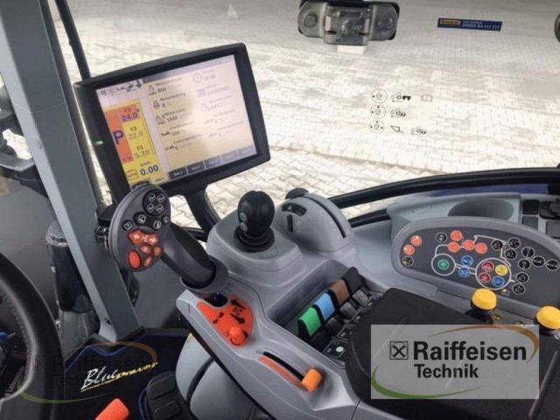 Traktor des Typs New Holland T7.210 Auto Command, Gebrauchtmaschine in Petersberg (Bild 5)