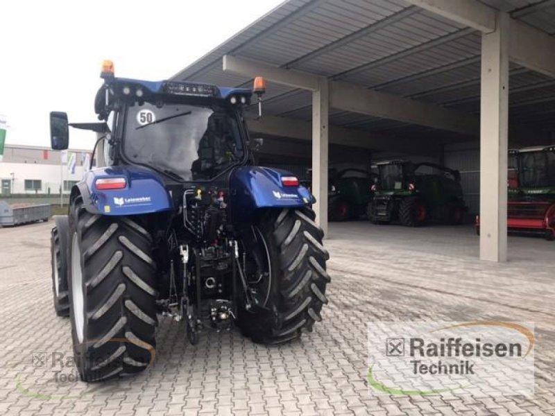 Traktor des Typs New Holland T7.210 Auto Command, Gebrauchtmaschine in Petersberg (Bild 3)