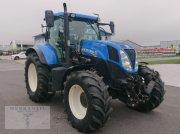 New Holland T7.210 Auto Command Traktor