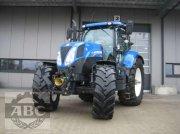 New Holland T7.210 AUTOCOMMAND Traktor