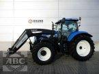 Traktor des Typs New Holland T7.210 AUTOCOMMAND in Cloppenburg