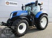 New Holland T7.210 AUTOCOMMAND Тракторы