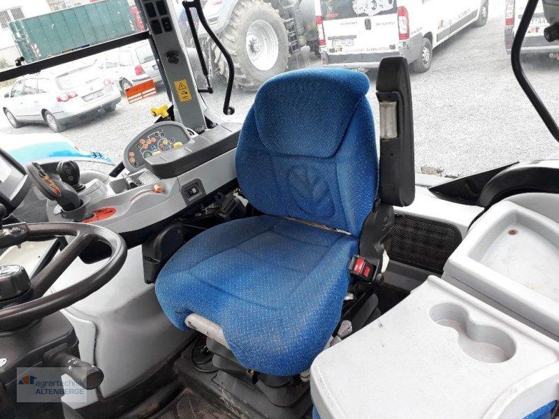 Traktor des Typs New Holland T7.210 AutoCommand, Gebrauchtmaschine in Altenberge (Bild 5)