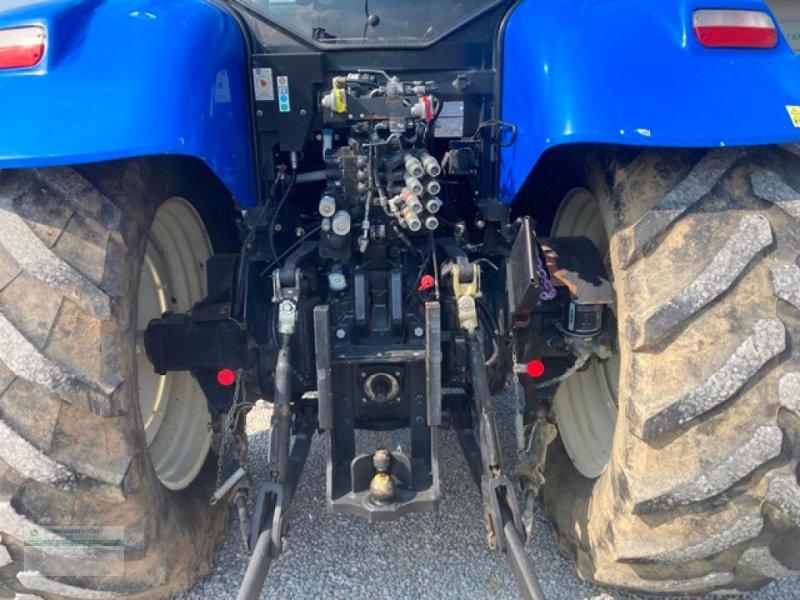 Traktor des Typs New Holland T7.210 AutoCommand, Gebrauchtmaschine in Kanzach (Bild 4)