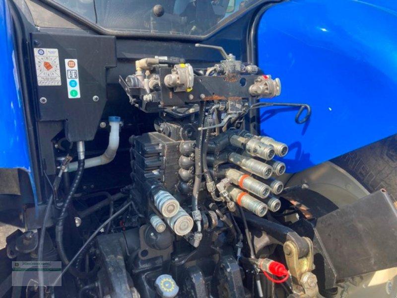Traktor des Typs New Holland T7.210 AutoCommand, Gebrauchtmaschine in Kanzach (Bild 5)