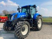 Traktor des Typs New Holland T7.210 AutoCommand, Gebrauchtmaschine in Kanzach