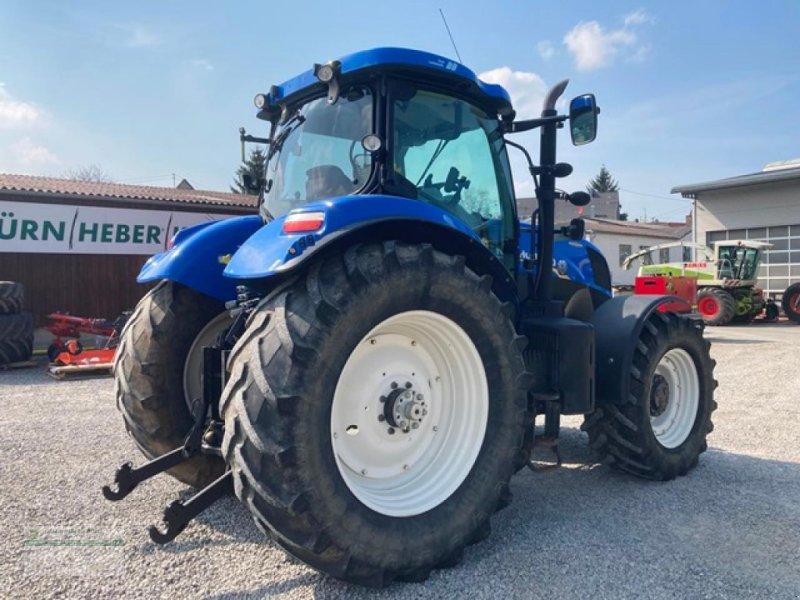 Traktor des Typs New Holland T7.210 AutoCommand, Gebrauchtmaschine in Kanzach (Bild 3)