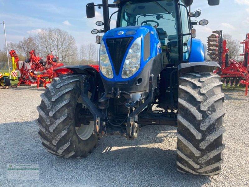 Traktor des Typs New Holland T7.210 AutoCommand, Gebrauchtmaschine in Kanzach (Bild 2)