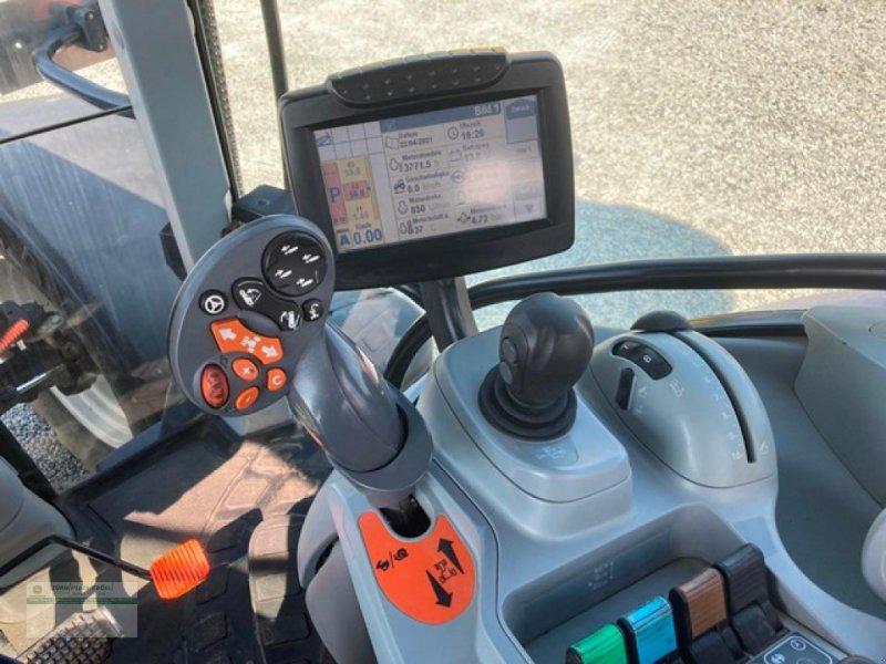 Traktor des Typs New Holland T7.210 AutoCommand, Gebrauchtmaschine in Kanzach (Bild 8)