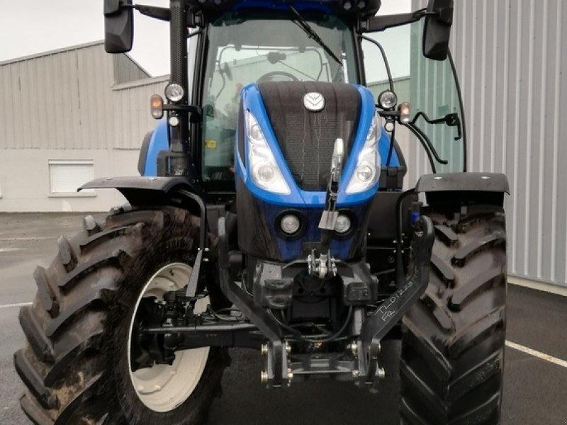 Traktor του τύπου New Holland T7.210 PC S5, Gebrauchtmaschine σε TREMEUR (Φωτογραφία 1)