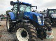 New Holland T7.210 PC Traktor