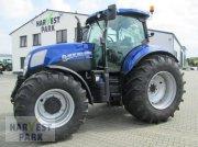 Traktor типа New Holland T7.210 PowerCommand, Gebrauchtmaschine в Emsbüren