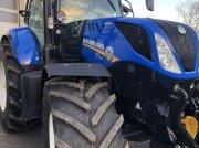 Traktor des Typs New Holland T7.210 SideWinder II, Gebrauchtmaschine in Traberg