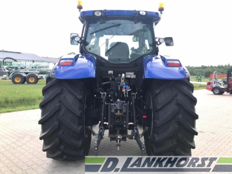 Traktor des Typs New Holland T7.210, Gebrauchtmaschine in Emsbüren (Bild 6)