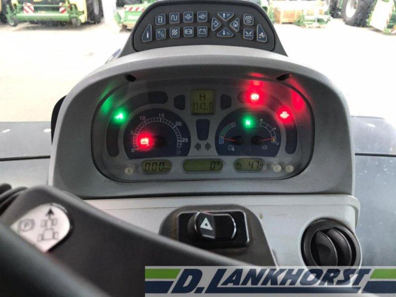Traktor des Typs New Holland T7.210, Gebrauchtmaschine in Emsbüren (Bild 9)