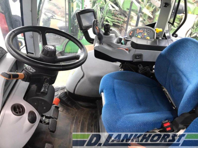 Traktor des Typs New Holland T7.210, Gebrauchtmaschine in Emsbüren (Bild 8)