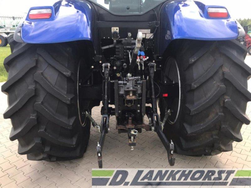 Traktor des Typs New Holland T7.210, Gebrauchtmaschine in Emsbüren (Bild 7)