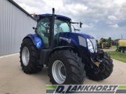 Traktor типа New Holland T7.210, Gebrauchtmaschine в Emsbüren
