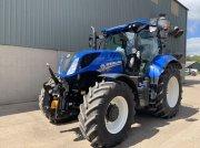 Traktor tipa New Holland T7.210PC, Gebrauchtmaschine u BENNEKOM