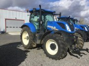 Traktor a típus New Holland T7.215 S, Gebrauchtmaschine ekkor: ISSOUDUN