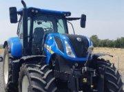 Traktor typu New Holland T7.215S, Gebrauchtmaschine w MORHANGE