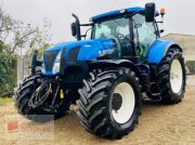 Traktor типа New Holland T7.220 Auto Command, Gebrauchtmaschine в Ziersdorf