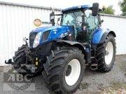 Traktor типа New Holland T7.220 AUTOCOMMAND, Gebrauchtmaschine в Aurich-Sandhorst