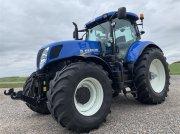 Traktor типа New Holland T7.220 KUN 4100 TIMER OG KLAR TIL GPS!, Gebrauchtmaschine в Aalestrup
