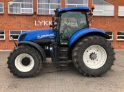 Traktor типа New Holland T7.220 PC CLASSIC, Gebrauchtmaschine в Gjerlev J.