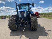 Traktor типа New Holland T7.220, Gebrauchtmaschine в Viborg