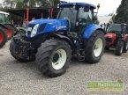 Traktor des Typs New Holland T7.220 in Müllheim