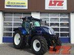 Traktor a típus New Holland T7.225 AC ekkor: Ampfing