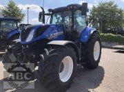 Traktor tipa New Holland T7.225 AUTOCOMMAND M, Neumaschine u Bösel