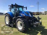 Traktor типа New Holland T7.225 AUTOCOMMAND M, Neumaschine в Bösel