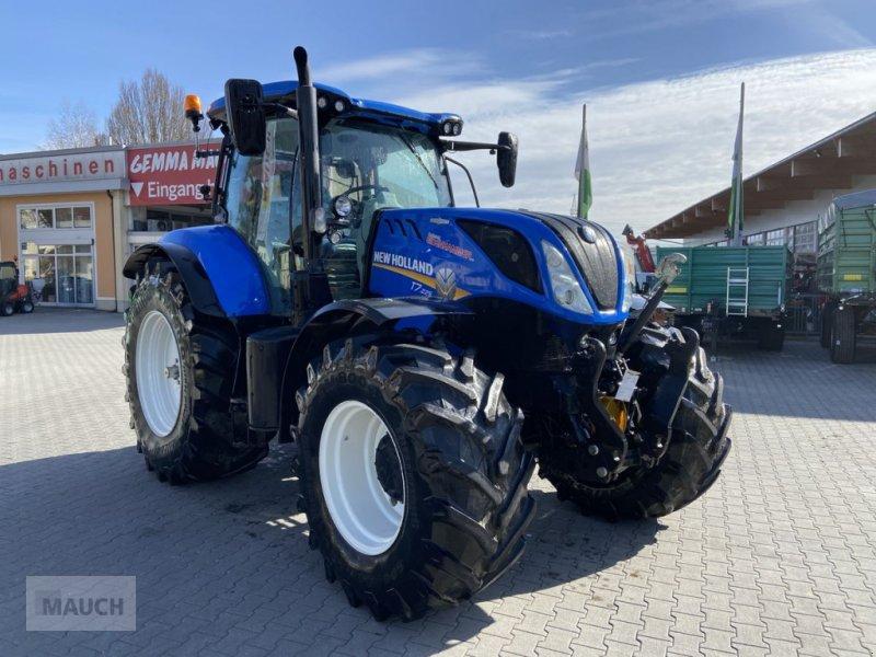 Traktor des Typs New Holland T7.225, Gebrauchtmaschine in Burgkirchen (Bild 1)