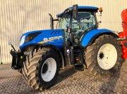 Traktor типа New Holland T7.230 SIDEWIND II, Gebrauchtmaschine в Rødding
