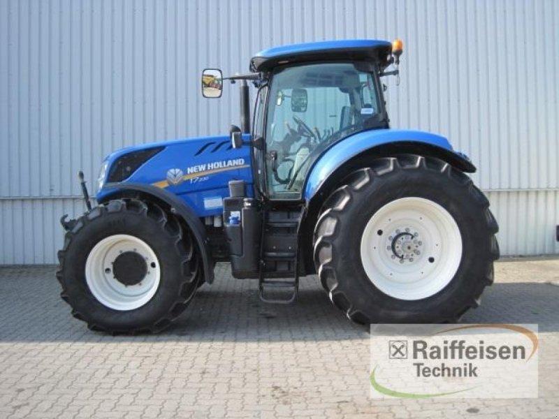 Traktor des Typs New Holland T7.230, Gebrauchtmaschine in Holle (Bild 1)