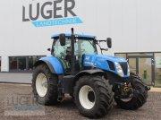 Traktor des Typs New Holland T7.235 Auto Command, Gebrauchtmaschine in Putzleinsdorf