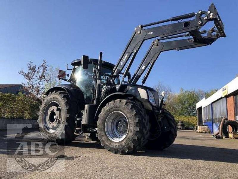 Traktor типа New Holland T7.235 AUTOCOMMAND, Gebrauchtmaschine в Lindern (Oldenburg) (Фотография 1)