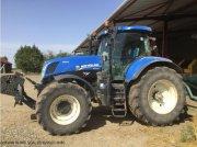 Traktor typu New Holland T7.235, Gebrauchtmaschine v SAUZE VAUSSAIS