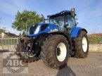 Traktor типа New Holland T7.245 CLASSIC MY 19 в Cloppenburg