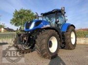 Traktor типа New Holland T7.245 CLASSIC MY 19, Neumaschine в Cloppenburg