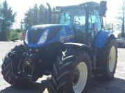 Traktor du type New Holland T7.245 PC S5, Gebrauchtmaschine en TREMEUR