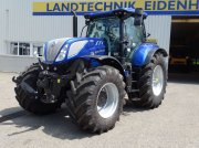 Traktor des Typs New Holland T7.245 SideWinder II, Neumaschine in Burgkirchen