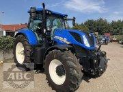 Traktor des Typs New Holland T7.245 SWII MY 18, Gebrauchtmaschine in Cloppenburg